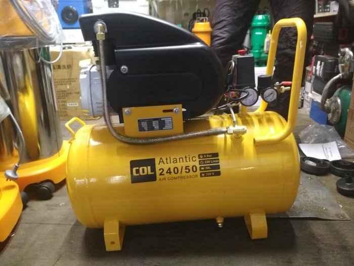 Compressor COL